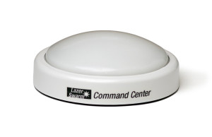 Lazer Swarm Command Center